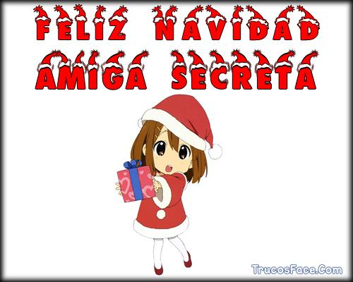 Amor secreto amor hot girls wallpaper - Feliz navidad amiga ...